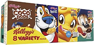Kellogg's Cereali Variety, 215g