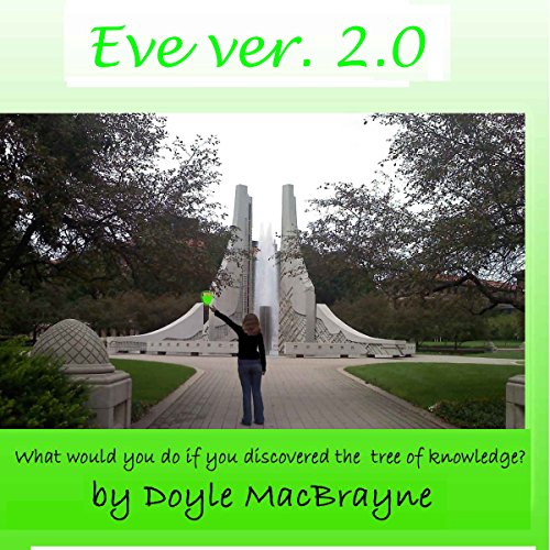 Eve ver. 2.0 cover art