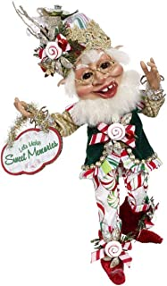 "Mark Roberts 5196918 Small 10.5"" Candy Maker Elf 2019"