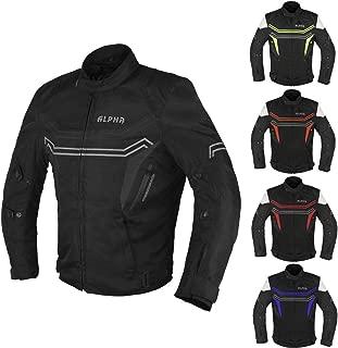 6xl motorcycle jacket