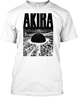 Akira Tshirt - Hanes Tagless Tee