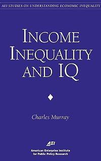 Inequality and IQ
