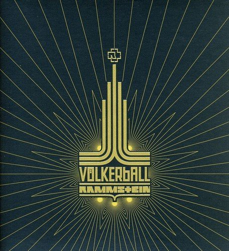 Volkerball [Special Edition CD + 2DVD in CD Digipak] by Rammstein (2007-01-02)