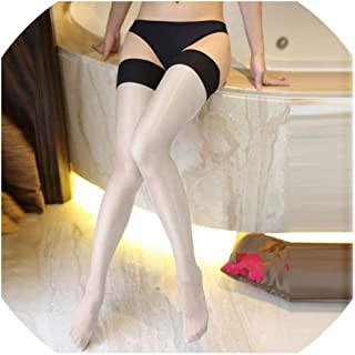 082456d6e49 Amazon.ca  White - Tights   Socks   Hosiery  Clothing   Accessories