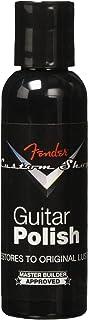 Fender フェンダー メンテナンスグッズ CUSTOM SHOP GUITAR POLISH 2 OZ 0990536000