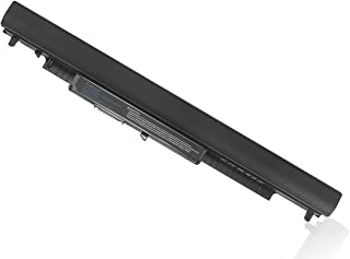 Elemusi Replacement Laptop Battery HS04 HS03 807612-421 807956-001 Compatible with HP 245 G4,250 G4 255 G4,256 G4 Series Notebook 14G 15g 14.8V 2600mAh 807957-001 HSTNN-LB6U HSTNN-LB6V 807611-421