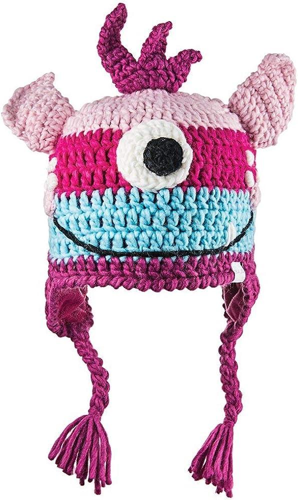 Bula Seasonal Wrap Introduction Puppet Peruvian OFFicial store Hat Kids