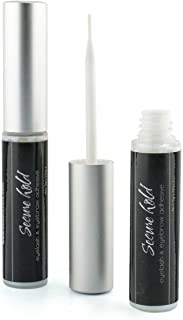 Cardani LATEX FREE Secure Hold Glue False Eyelash Eyebrow Adhesive 1 Pack