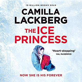 The Ice Princess cover art
