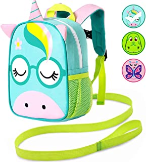 Backpack Leash, 9.5