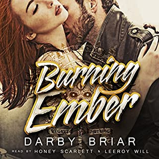 Burning Ember cover art