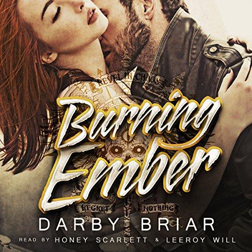 Burning Ember cover art