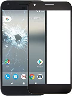 WTYD Mobile Phone Lens Glass Front Screen Outer Glass Lens for Compatible with Google Pixel XL