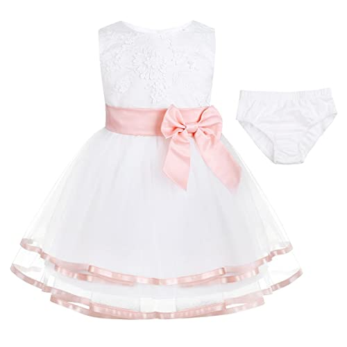 dbd9674d2 Newborn Baby Dresses  Amazon.co.uk