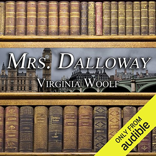 Mrs. Dalloway Titelbild