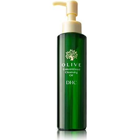 DHC Olive Concentrated Cleansing Oil, 5 Ounces
