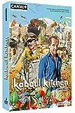 61dn1HnLZ+L. SL160  - Kaboul Kitchen Saison 3 : Un changement de chef qui ne prend pas