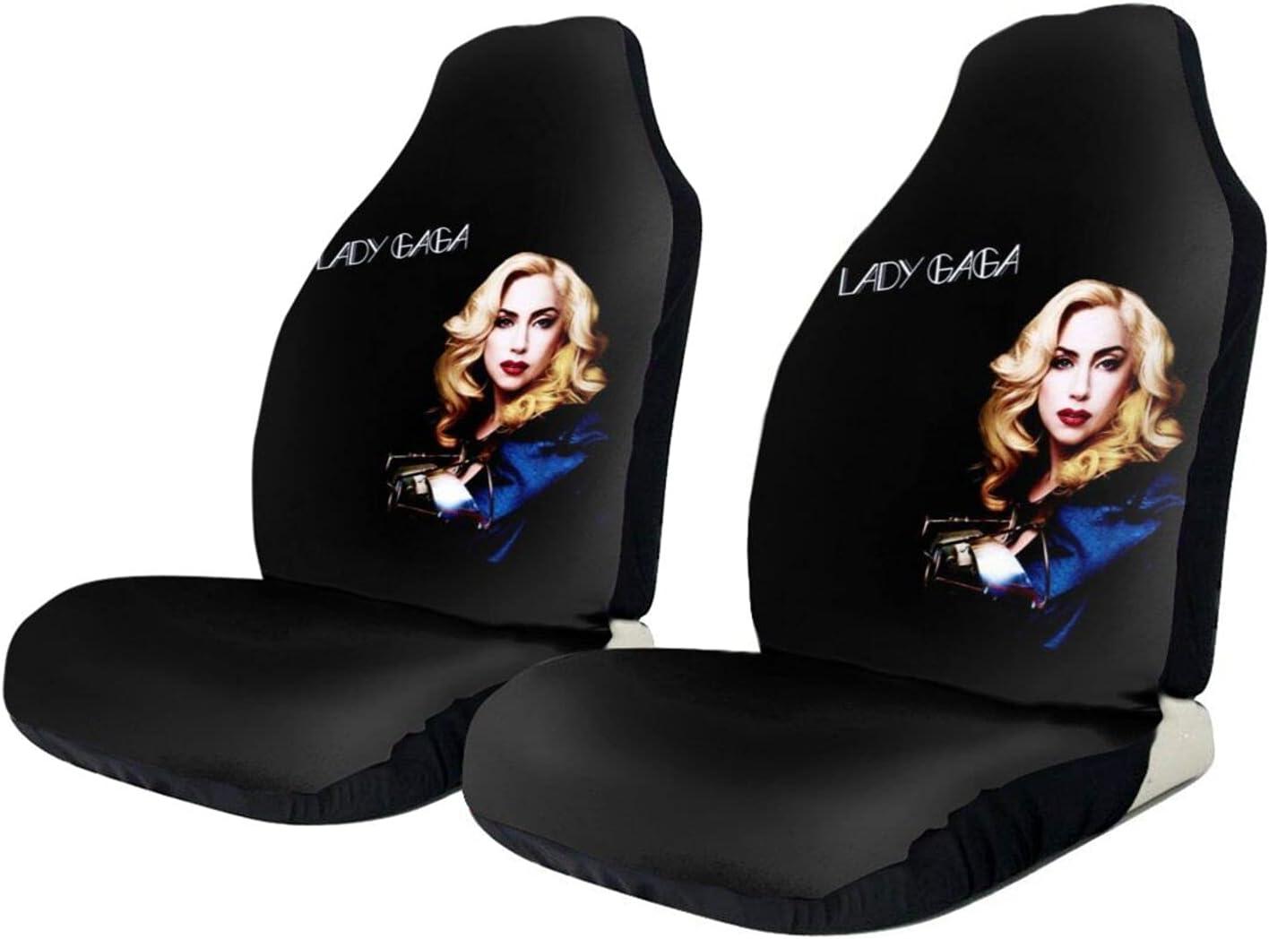 Max 82% OFF Ladyga-ga Car Seat Classic Covers Interior Mat Accessories Cushion Pad