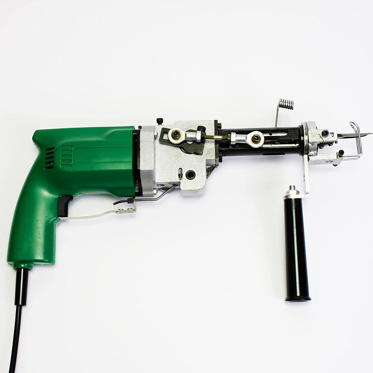 IFISH Electric Rug Tufting Gun 110V 2 Cut Loop Discount mail order Pile 1 Bombing new work and in Pi