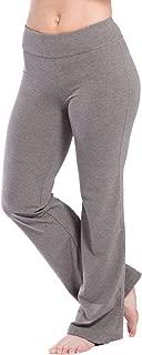Best black yoga pants bootcut Reviews