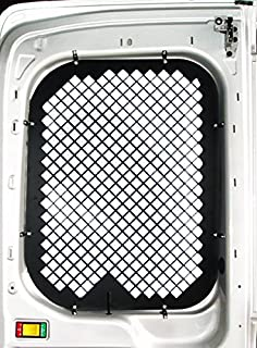 American Truck Compatible with Ford Transit Window Screens