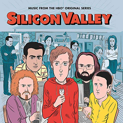 Silicon Valley (Music From The HBO Original Series) [Explicit]