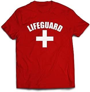 Lifeguard Pool YMCA T-Shirt