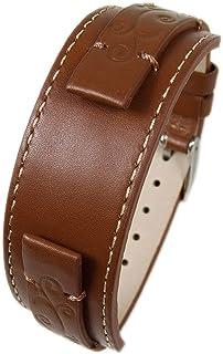Uhrenarmbänder s.Oliver Unterlageband Uhrenarmband Leder