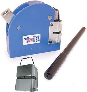 Mittler Bros. Machine & Tool - Combo Shrink/ Stretch Unit