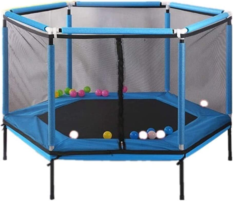 YCRCTC Children's Trampoline High material Ranking TOP6 Home I Jump Parent-Child