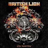 British Lion: The Burning [Vinyl LP] (Vinyl)