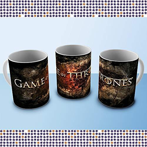 Caneca Game Of Thrones 16