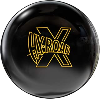 Storm Hy Road x Bowling Ball Midnight Black Solid, 12