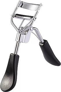 MGZQ Wimperkruller Zwart handvat Cosmetische make-uptools, hebben wimpers gekruld in 3 seconden