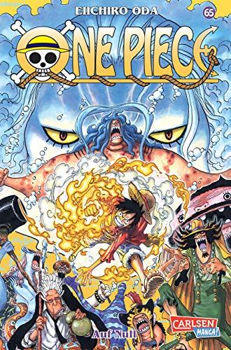 One Piece, Bd.65