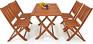Amazon.es: mesa jardin - Deuba