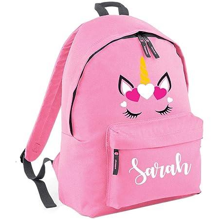 Design your own Personalised School Bag Back to School Bag Alien School Bag