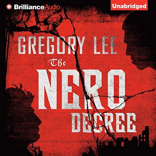 The Nero Decree cover art