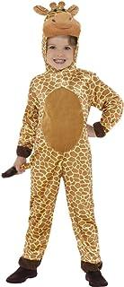 Smiffy Giraffe Child Costume-