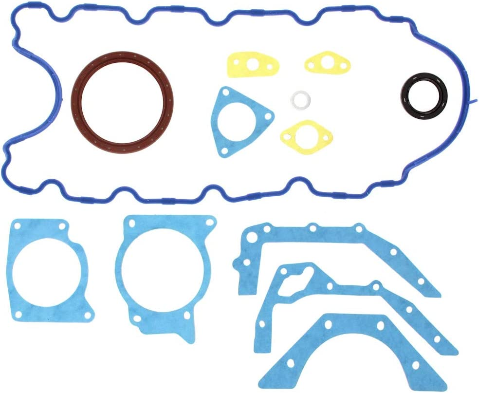 Apex ACS4040 Conversion Inventory cleanup selling sale Gasket Set Ranking TOP4 Pack 1