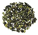 Oolong Tea - Tie Guan Yin - Monkey Picked - Caffeinated - Loose Tea - 1oz