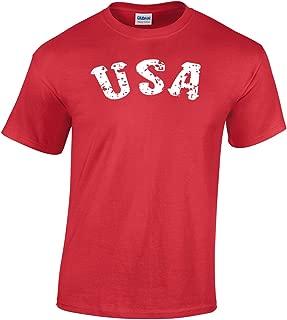 Tee-O-Rama USA - American Pride Premium Men's T-Shirt