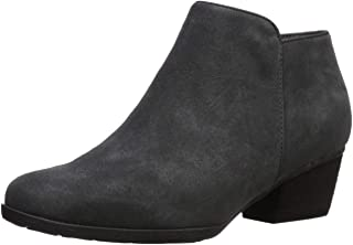 blondo idra waterproof leather bootie