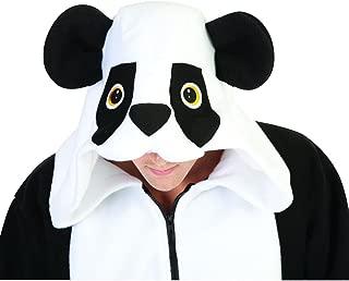 Parker Panda Hoodie