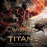 Wrath Of The Titans (Original Motion Picture Soundtrack)