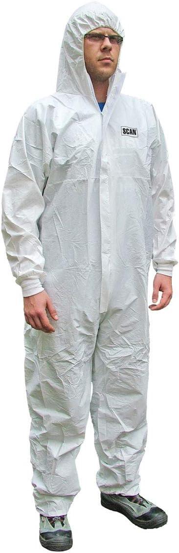 Equipo e indumentaria de seguridad Scan WWDOL56 tama/ño: Large