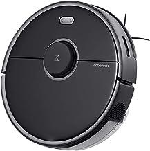 Roborock S5 MAX Robot Vacuum and Mop Cleaner, Self-Charging Robotic Vacuum, Lidar Navigation, Selective Room Cleaning, No-...