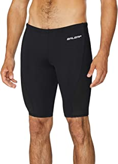 لباس شنا دوچرخه سواری پلی استر جمر ورزشی دوام مردانه Baleaf