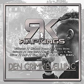Den Grimme Ælling (feat. Different, Michael Fynne, Skinny Skinz, Strunge, Bror Lort, Benji, Jones, C. Rou, Oliver, Jogi, King Abdi, NKA & Moe Diddly)