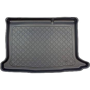 Walser XTR Tapis de Coffre Compatible avec Skoda Fabia Hatchback ann/ée de Construction 2014 Aujourdhui